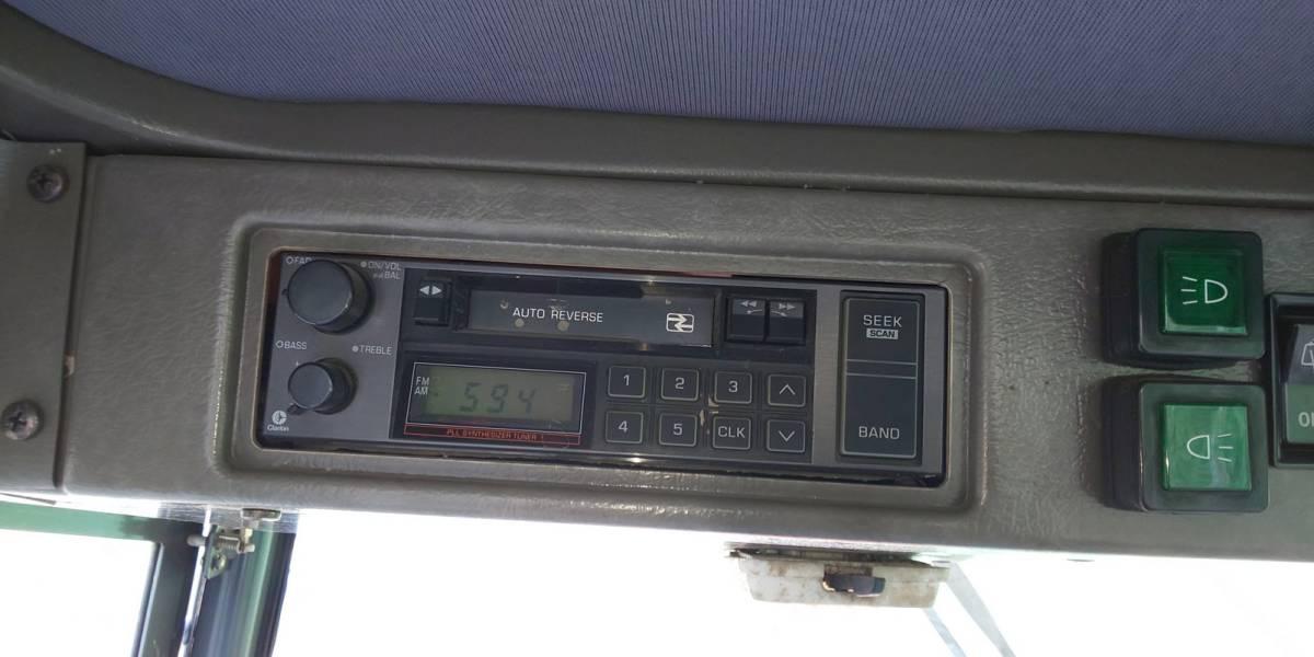 ★埼玉発 クボタ トラクター GL-26 2156h キャビン仕様 売り切り★_画像8