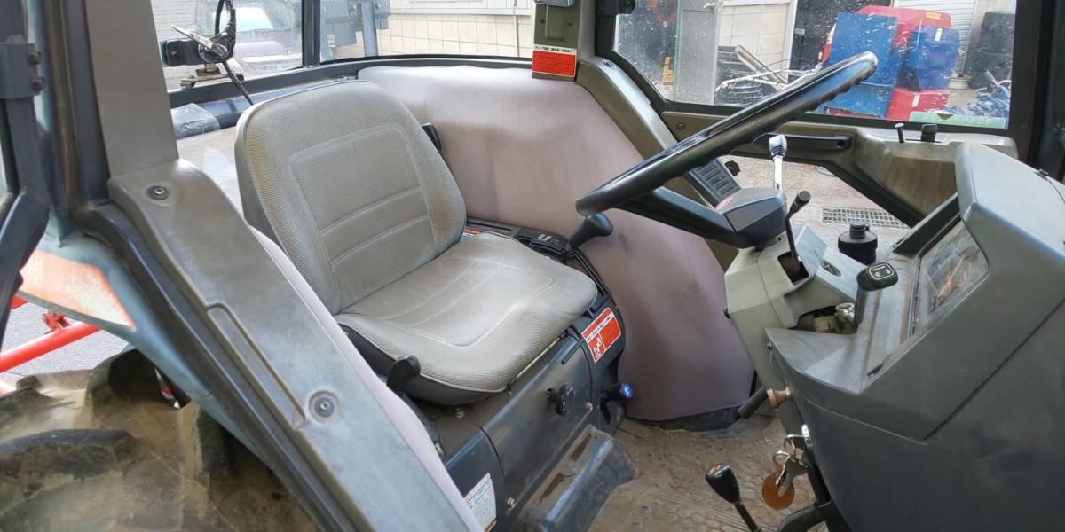 ★埼玉発 クボタ トラクター GL-26 2156h キャビン仕様 売り切り★_画像4