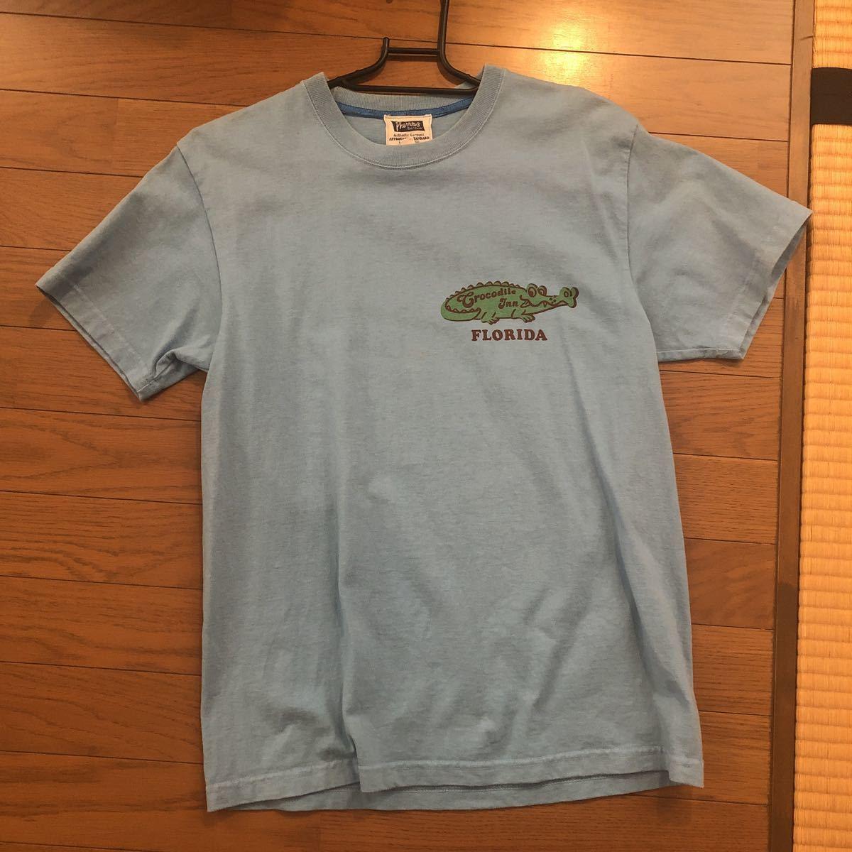 フェローズ pherrow's Tシャツ M pherrows