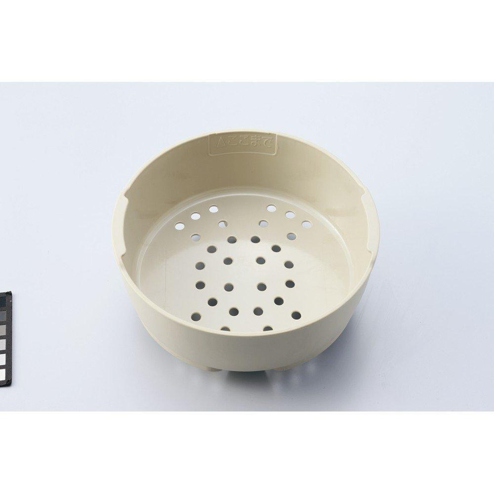 【未使用品】 展示品 在庫処分 ! ZOJIRUSHI 象印 EL-MA30-TA 電気圧力鍋 1.5L 煮込み自慢 ブラウン ☆_画像4