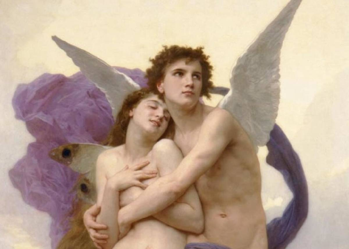 TL24作者不詳 西洋の油絵 美人画 裸婦 美術品絵画 油彩 ヌード 人物画 サイズ:50cm x 90cm_画像2
