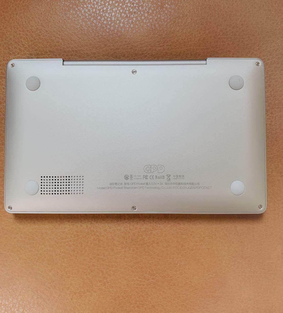 新品同様 GPD Pocket _画像2