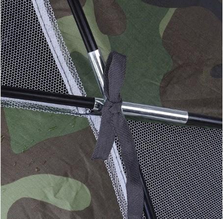 b156 アウトドア用品 3種類 テント1人 テント2人 テント4人  アウトドア  キャンプ 野外 楽しむ_画像2
