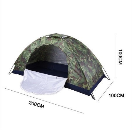 b156 アウトドア用品 3種類 テント1人 テント2人 テント4人  アウトドア  キャンプ 野外 楽しむ_画像3