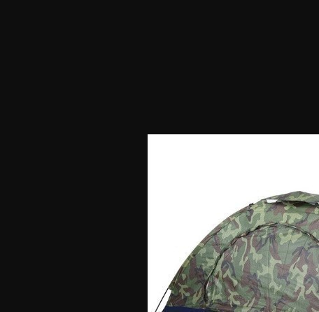 b156 アウトドア用品 3種類 テント1人 テント2人 テント4人  アウトドア  キャンプ 野外 楽しむ_画像10