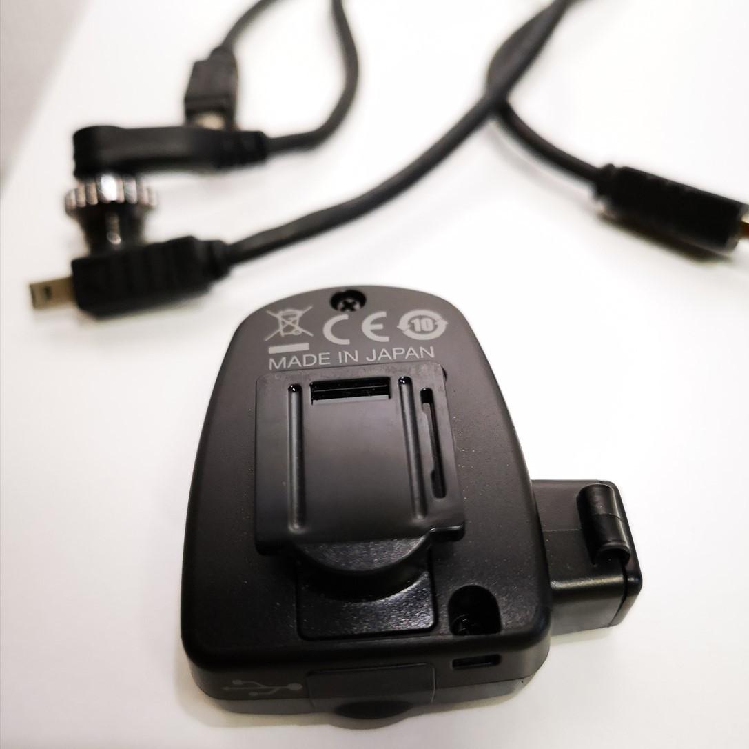 【動作確認済】Nikon GPSユニット GP-1A【中古】_画像5