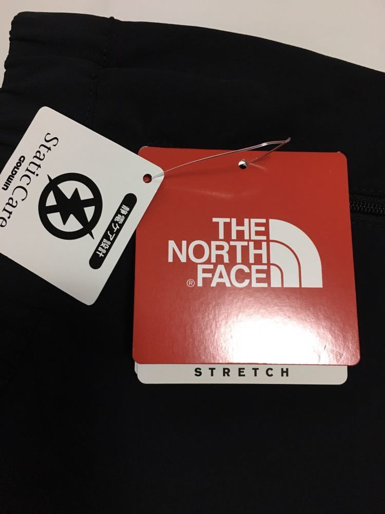 NORTH FACE 2019年新作 アルパインライトパンツ(レディース)Alpine Light Pants 品番NTW52927 定価16200円 黒 Mサイズ ノースフェイス_画像4