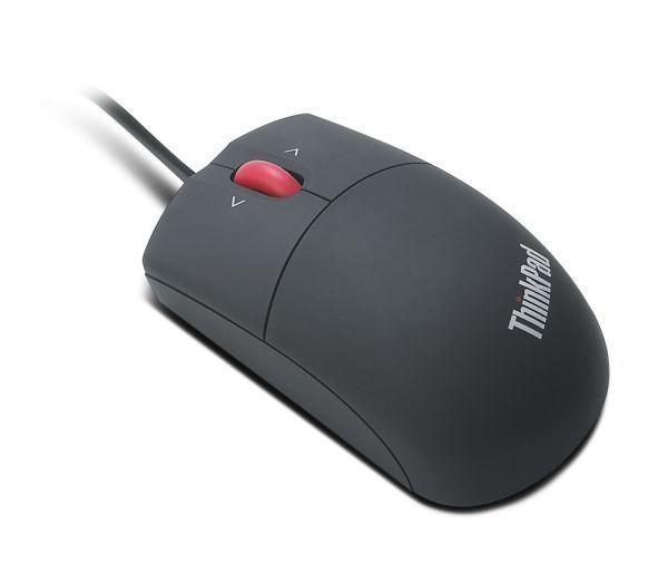 Lenovo ThinkPad USB レーザー・マウス 57Y4635 未使用品