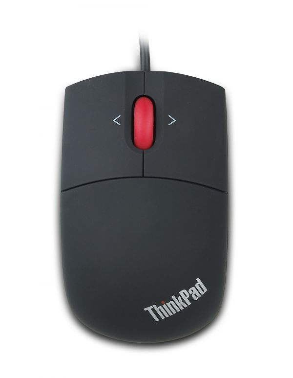 Lenovo ThinkPad USB レーザー・マウス 57Y4635 未使用品_画像2