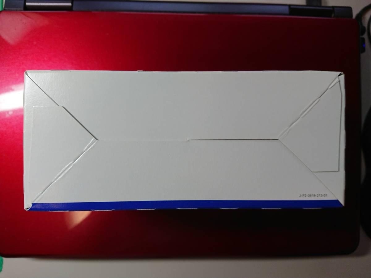 新品 極上 PSP 新米ハンターズパック ホワイト/ブルー 生産終了品 プレイステーションポータブル_画像6
