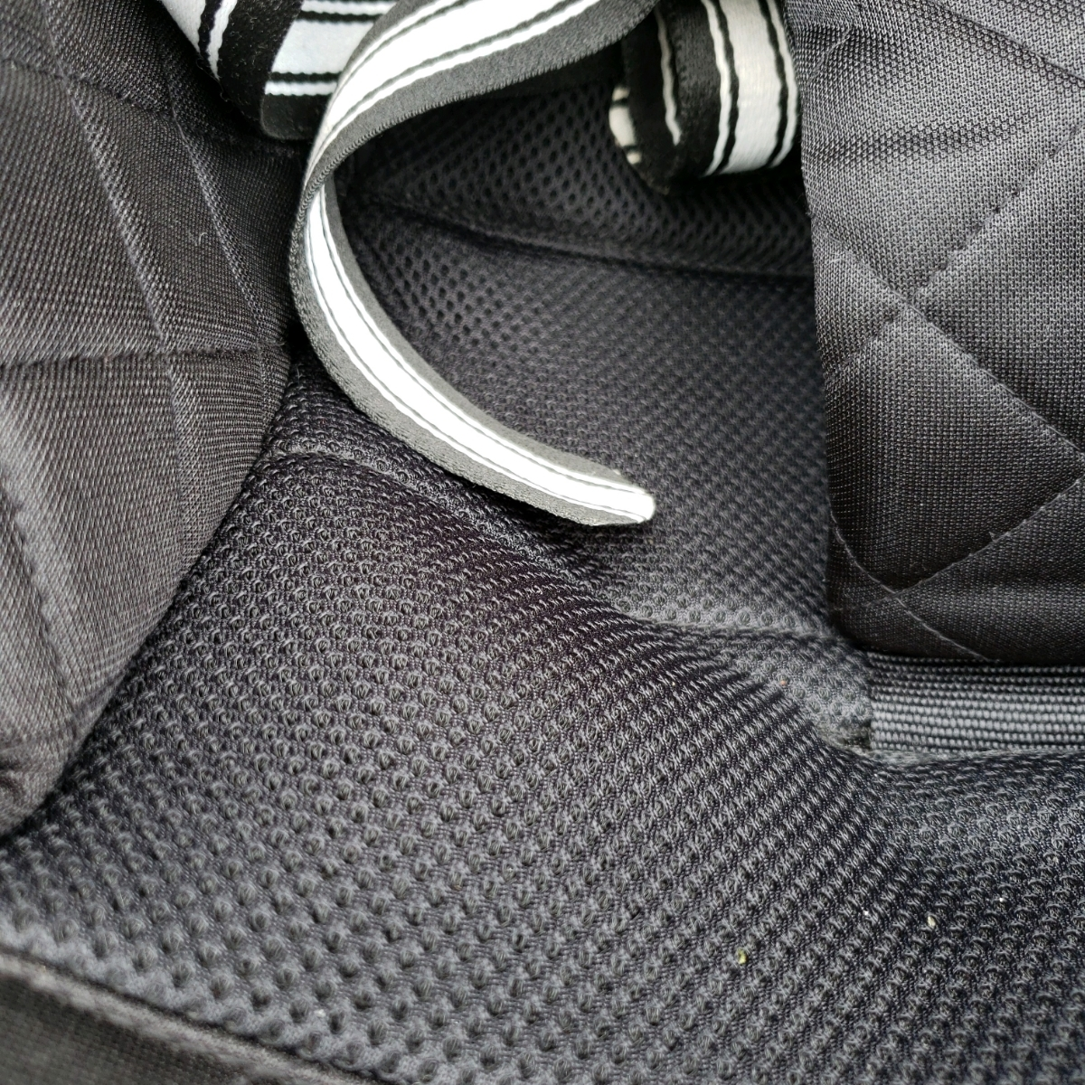 aprica ベビーカー バギー スティックフラット B型ベビーカー _画像8