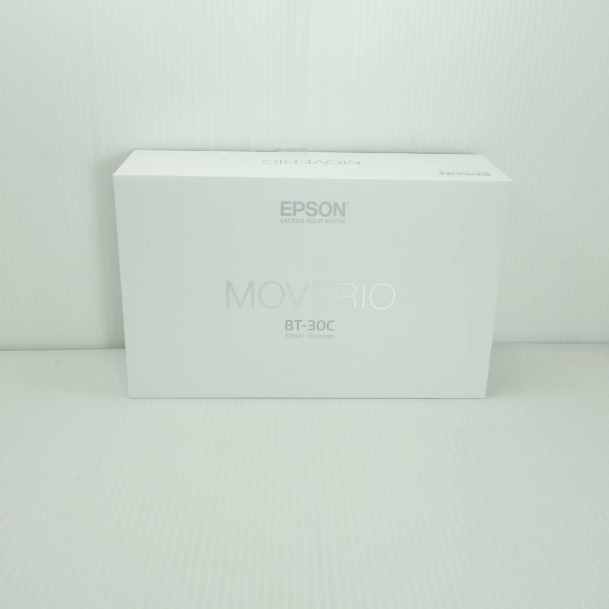 EPSON MOVERIO BT-30C モベリオ/スマートグラス 2019/05/30発売