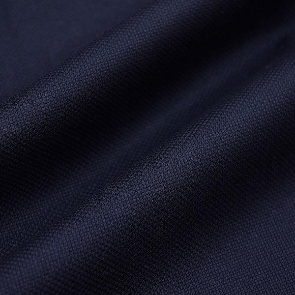 至極の逸品◎!!! シップス ×【伊】ロロピアーナ社製 贅沢リッチな艶感のSUPER130sウール100%生地!通年モデル◎ ネイビージャケット 44 S_画像7