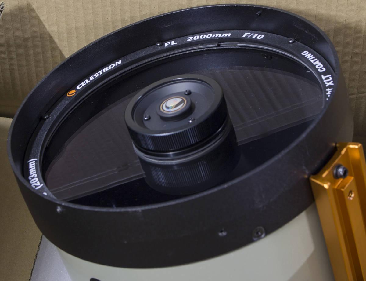 セレストロン HD800 レデューサー セット_画像3