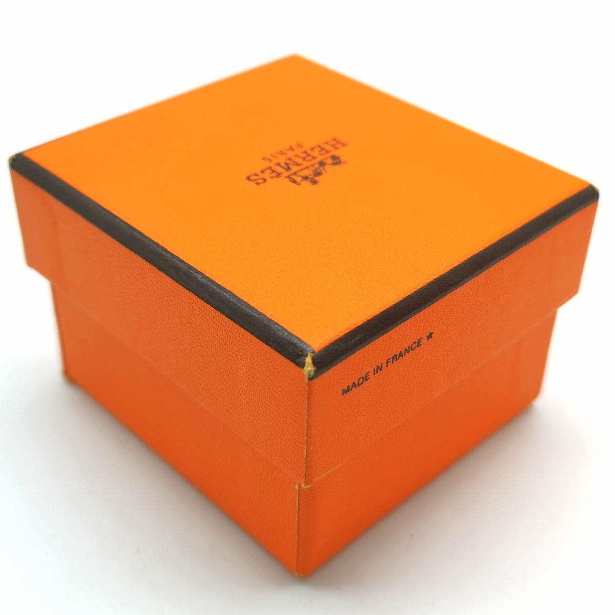 ◆HERMES ヒストリーリング◆ 箱付き/サイズ: 53/SV925×K18YG/Hロゴ/エルメス/レディース/アクセサリー/ジュエリー/ブランド品/DH0_画像10