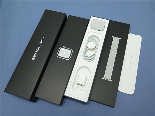 Apple Watch Series 4 Nike+ GPSモデル 44mm