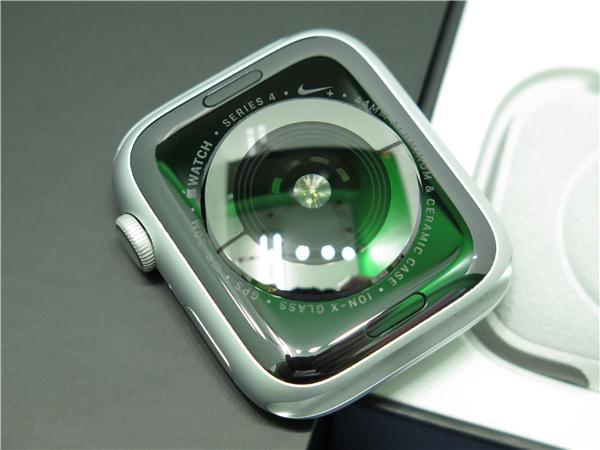 Apple Watch Series 4 Nike+ GPSモデル 44mm_画像3
