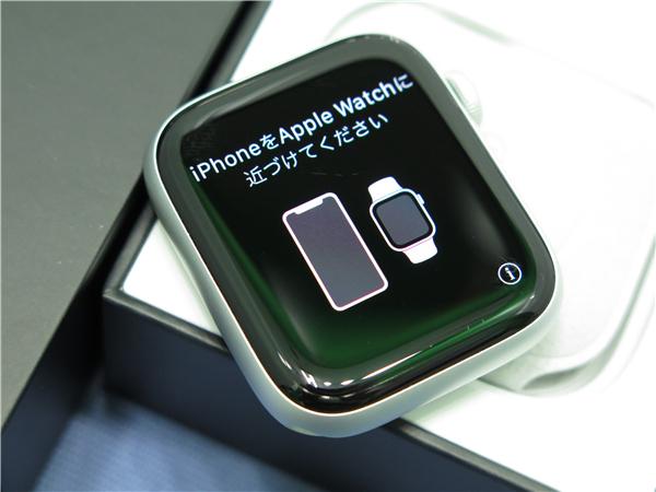 Apple Watch Series 4 Nike+ GPSモデル 44mm_画像5
