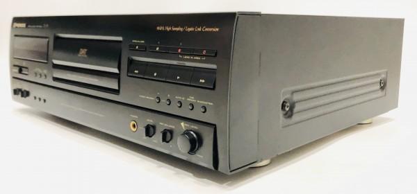 【純正リモコン付属・整備済】1円スタート 最落無し Pioneer D-05 DATデッキ デジタル オーディオ プレーヤー パイオニア_画像3