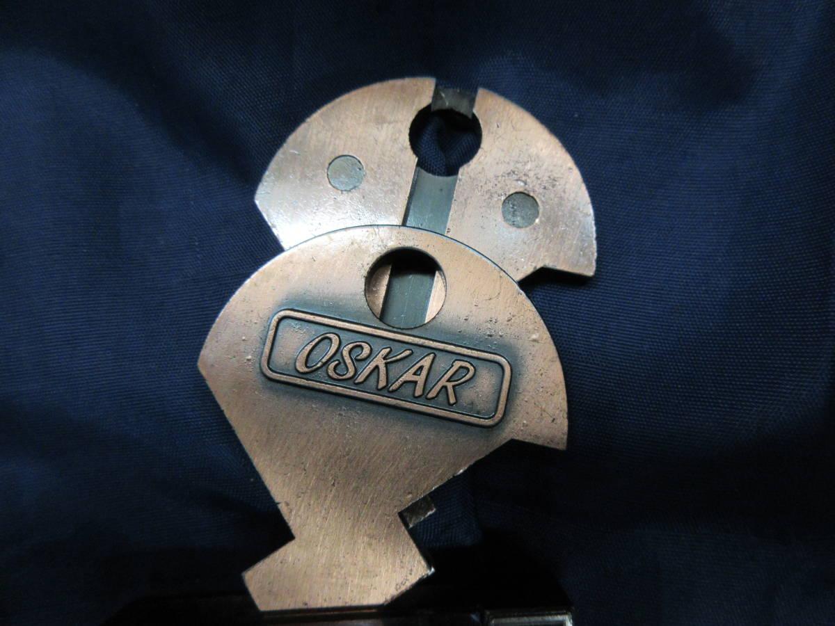 #184 ハナヤマ キャストパズル オスカー/HANAYAMA CAST PUZZLE OSKAR_画像5