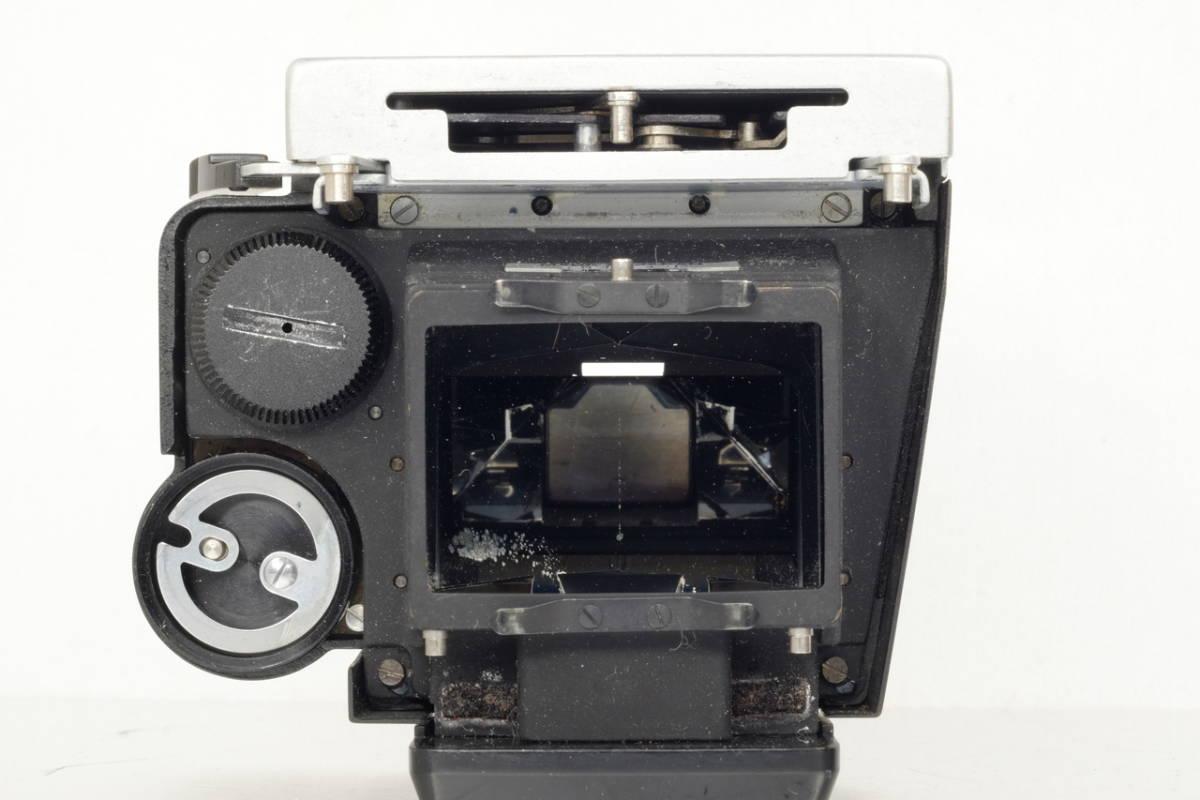 Nikon ニコン Nikkor F シルバー Ftn ファインダー 現状 ジャンク 中古品 ( アイレベル 日本 光学 フォトミック DA-1 DP-1 SB AS Ftn_画像8
