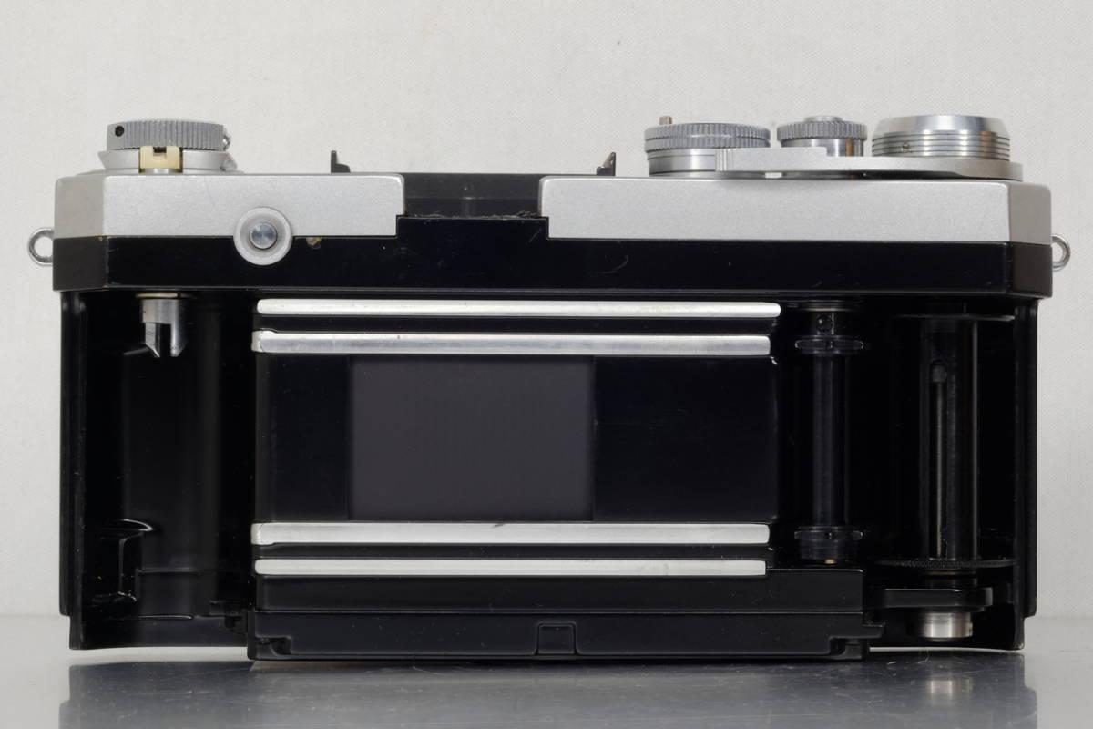 Nikon ニコン Nikkor F シルバー Ftn ファインダー 現状 ジャンク 中古品 ( アイレベル 日本 光学 フォトミック DA-1 DP-1 SB AS Ftn_画像4