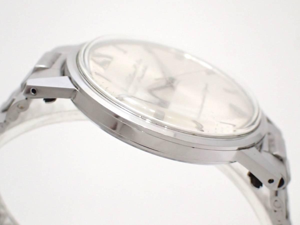 Citizen Hi-line/シチズンハイライン/HL140901/メンズ腕時計/手巻き/純正ブレス/23石[T]_画像5