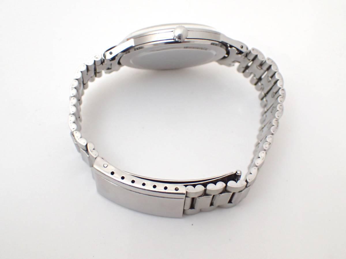 Citizen Hi-line/シチズンハイライン/HL140901/メンズ腕時計/手巻き/純正ブレス/23石[T]_画像6