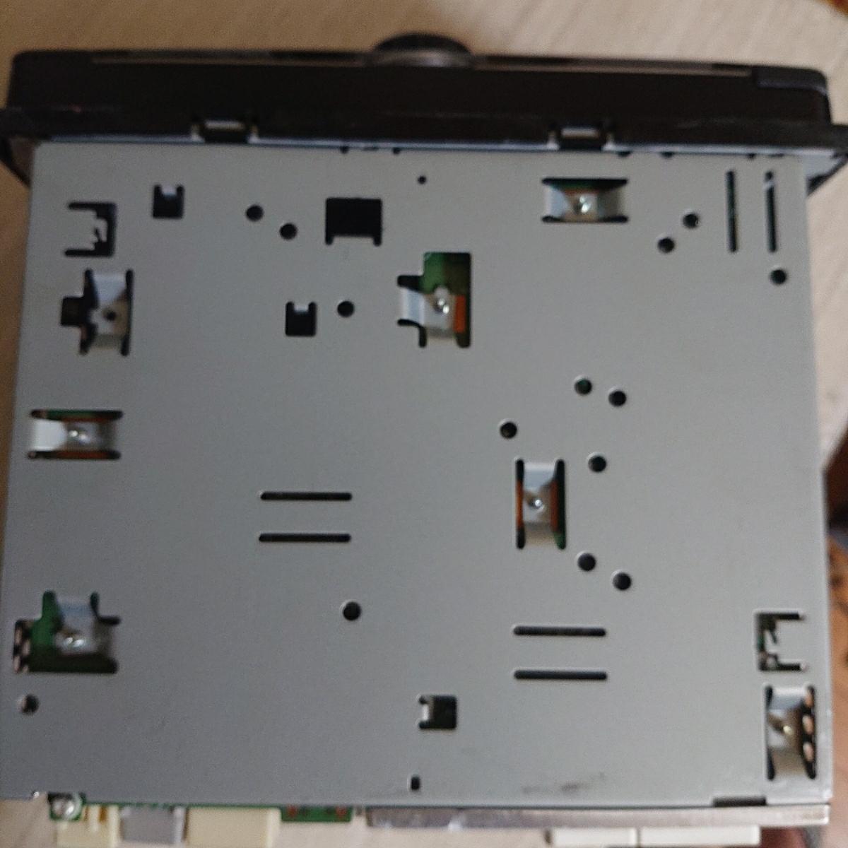 売り切り♪♪♪トヨタ純正 Pioneer CDプレーヤー CP-W64 DEH-8138zt 08600-00M10 USB.AUX♪♪_画像9
