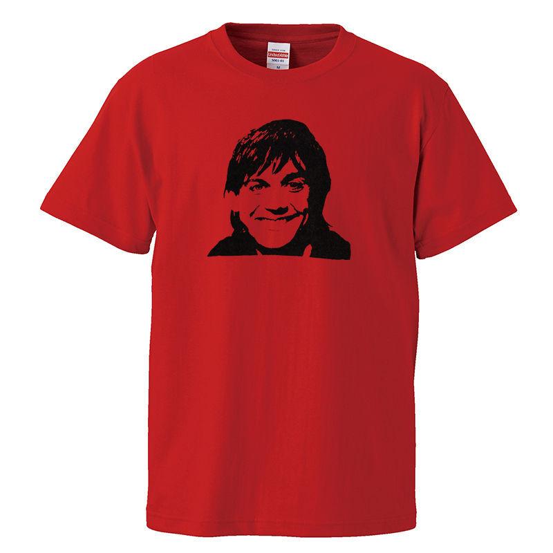 【XSサイズ Tシャツ】イギーポップ The Stooges 初期パンク PUNK ガレージロック 60s 70s レコード CD LP ビンテージ 利プロダクト_画像1