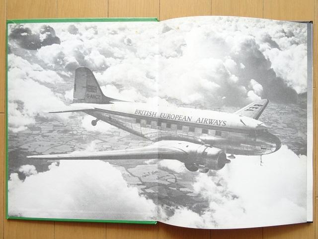 洋書◆ダグラス DC-3 ダコタ写真集 本 飛行機 軍用機_画像4