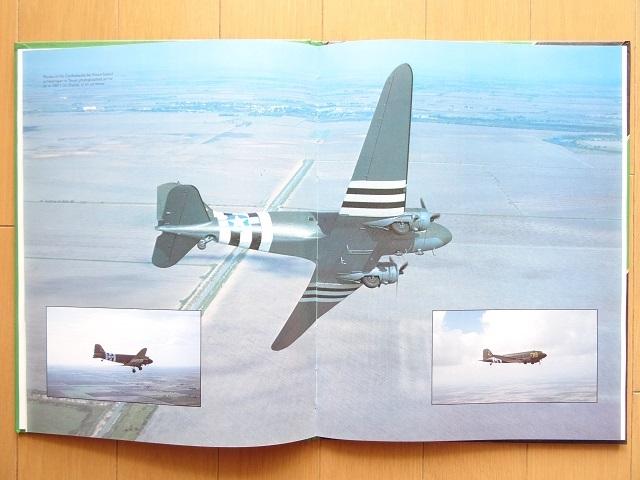 洋書◆ダグラス DC-3 ダコタ写真集 本 飛行機 軍用機_画像2