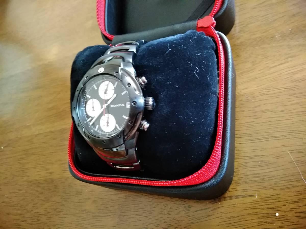 HONDA ホンダ 腕時計 VD67 D003 レア♪_画像3