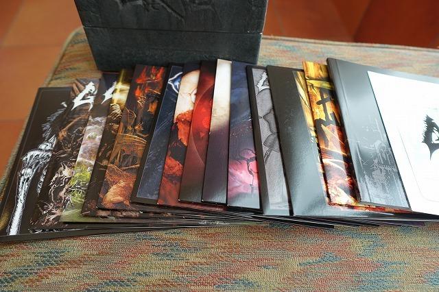 入手困難限定品 GRAVE / Death Unhallowed CD+DVD 13枚組BOXセット デスメタルバンド