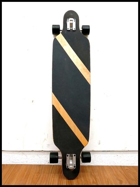 【Tuxs】☆ロングスケートボード☆カービング☆陸トレ/サーフィン/ストリート☆_画像2