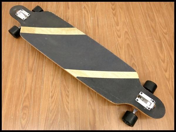 【Tuxs】☆ロングスケートボード☆カービング☆陸トレ/サーフィン/ストリート☆_画像5