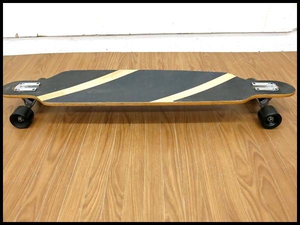 【Tuxs】☆ロングスケートボード☆カービング☆陸トレ/サーフィン/ストリート☆_画像6
