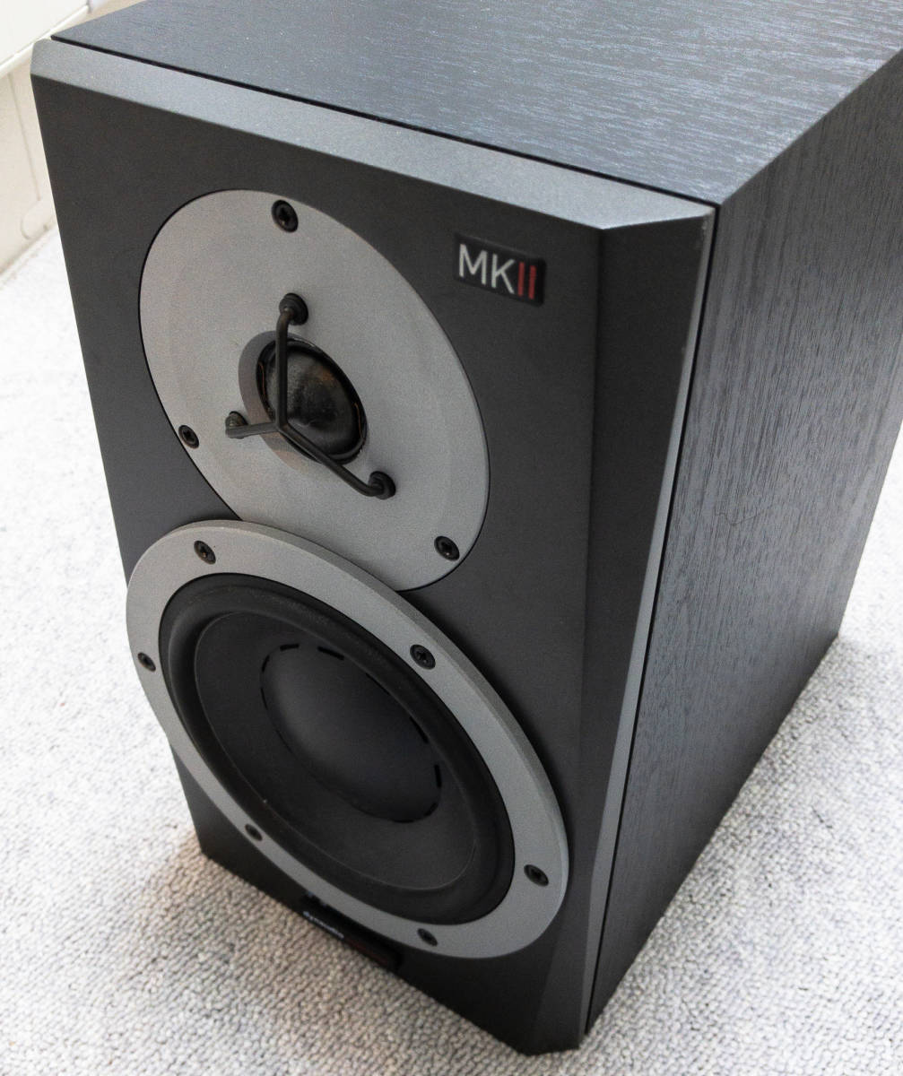 BM5A MK2(ペア)Dynaudio 全国・送料無料 厳重梱包(3重プチプチ+ダンボール)(中古)_画像4