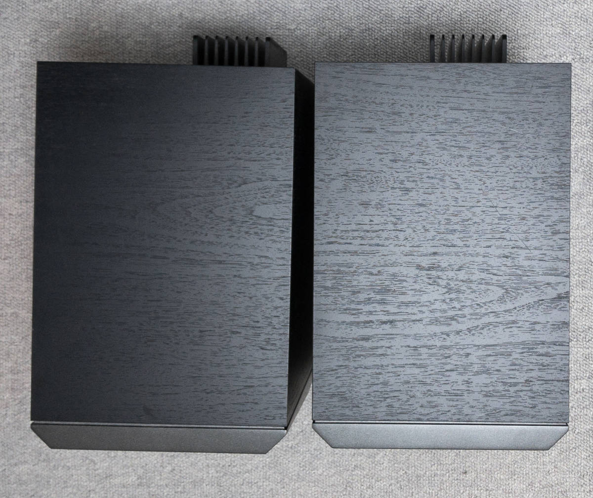 BM5A MK2(ペア)Dynaudio 全国・送料無料 厳重梱包(3重プチプチ+ダンボール)(中古)_画像3