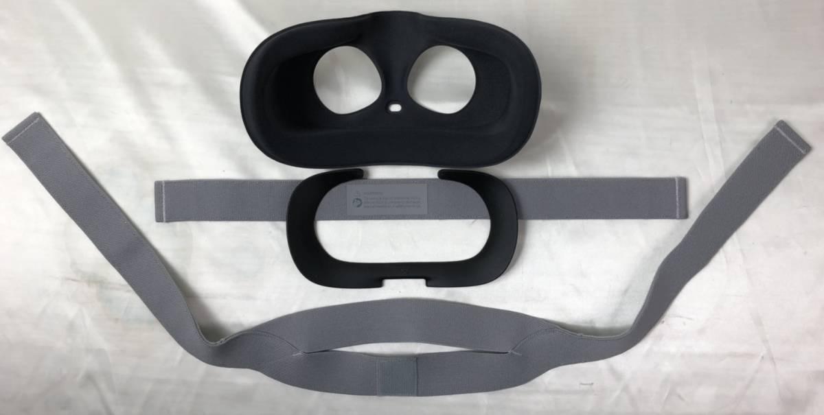 良品 oculus GO オキュラス 64GB VR ヘッドセット MH-A64_画像6