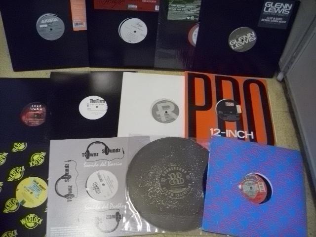 【LP55枚以上のセット】 HIPHOP / R&B / J-RAP レコード いろいろ まとめ ジャンク品_画像4