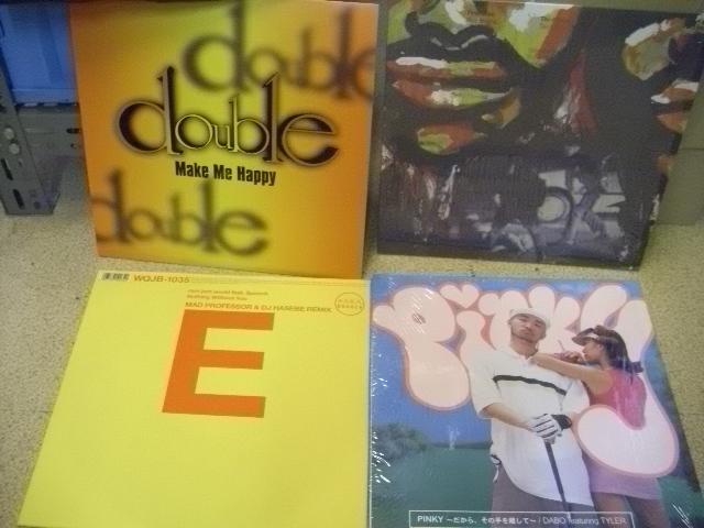 【LP55枚以上のセット】 HIPHOP / R&B / J-RAP レコード いろいろ まとめ ジャンク品_画像5