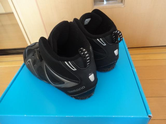 シマノ製 3Dカットピンフェルトフィットシューズ(27.0cm)磯靴_画像3