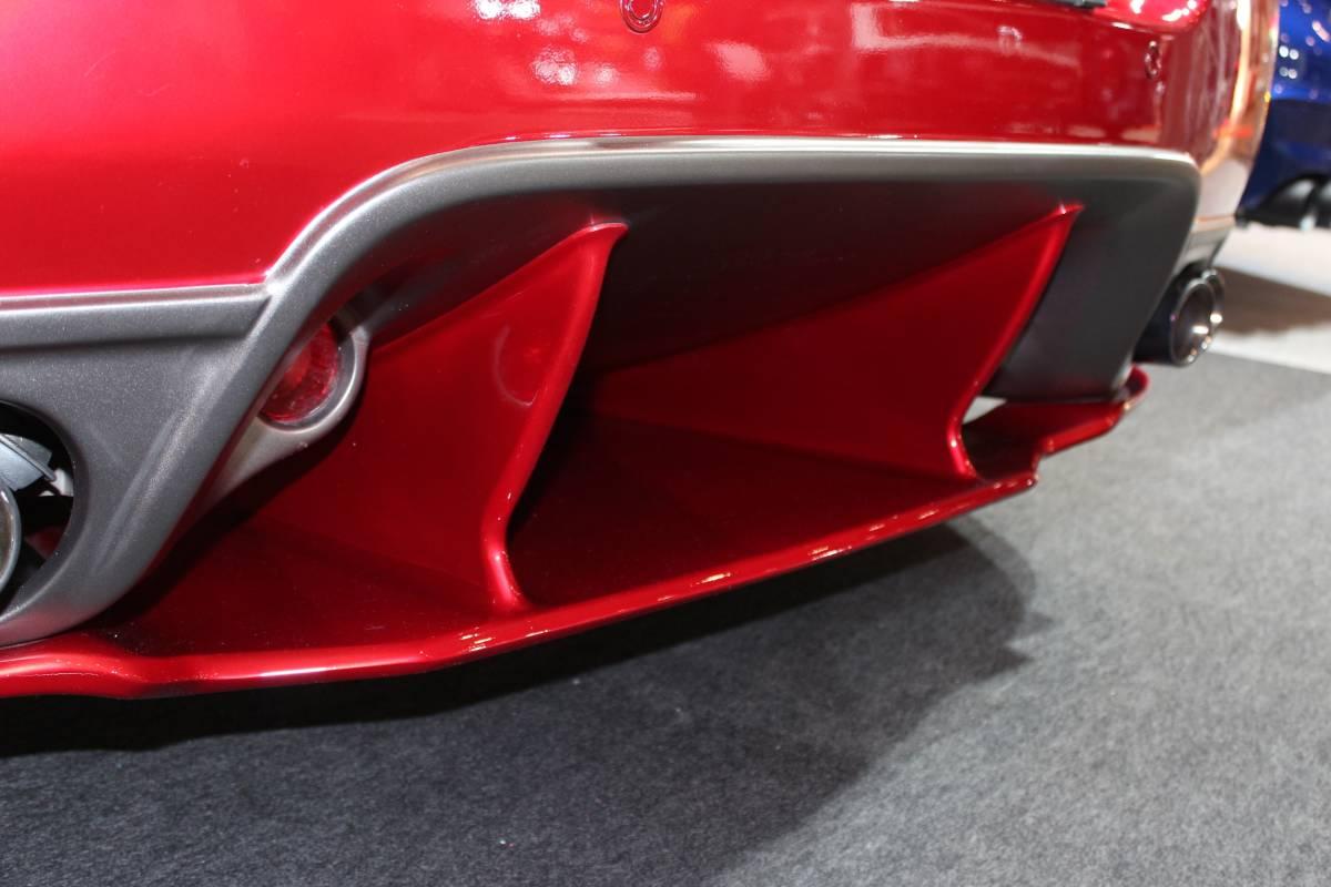 【新品】VOLARTE フェラーリ599用フルキット FULL KIT ※高品質な完全日本製_画像8