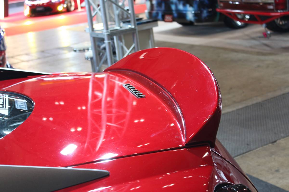 【新品】VOLARTE フェラーリ599用フルキット FULL KIT ※高品質な完全日本製_画像10