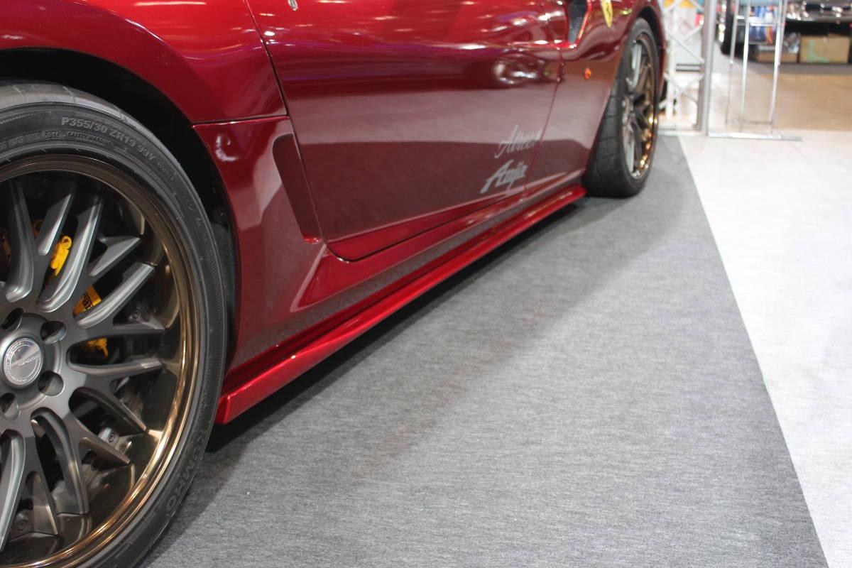 【新品】VOLARTE フェラーリ599用フルキット FULL KIT ※高品質な完全日本製_画像5
