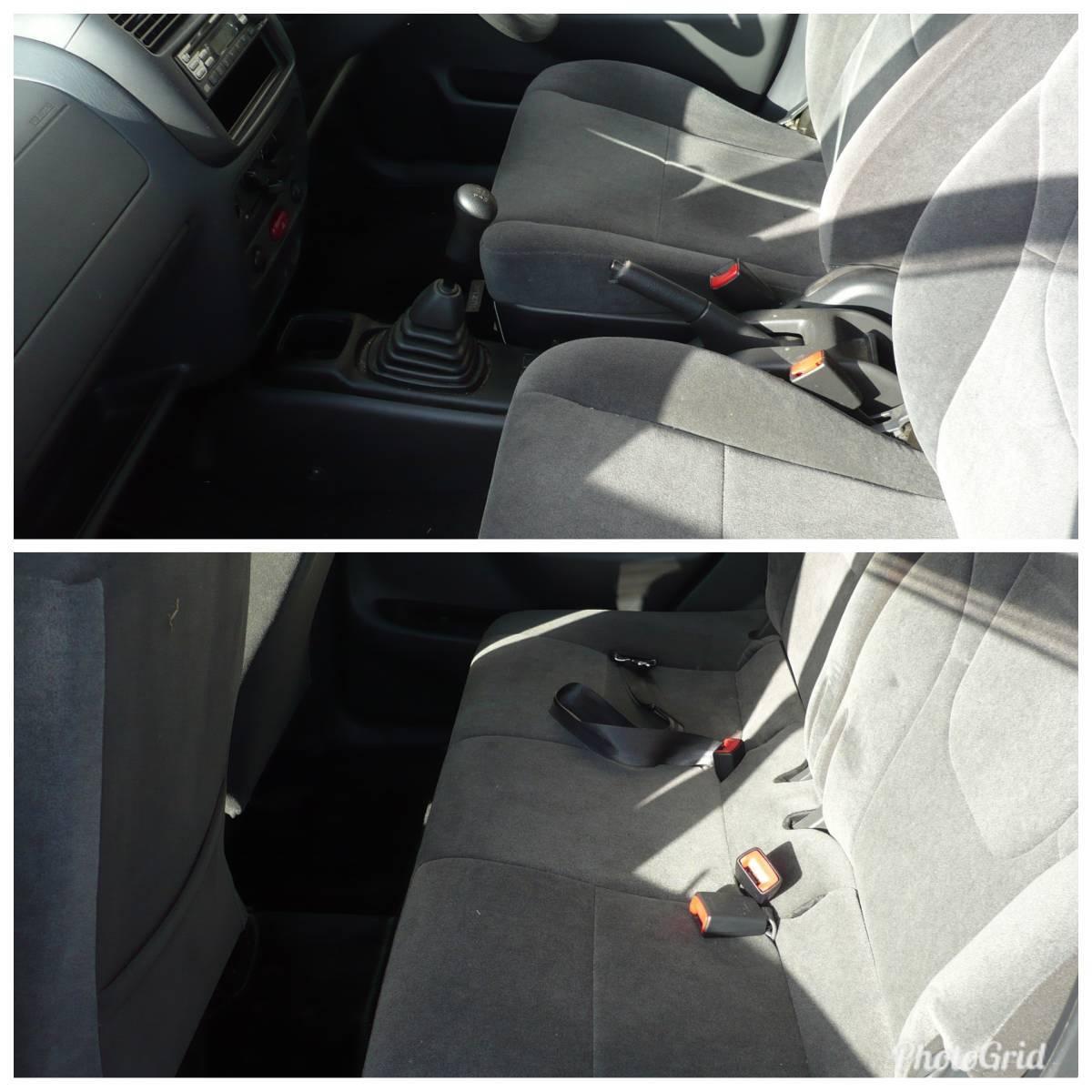 スズキ SUZUKI スイフト 初代モデル レア 5MT 2WD 難有り 運転が楽しくなります!_画像7