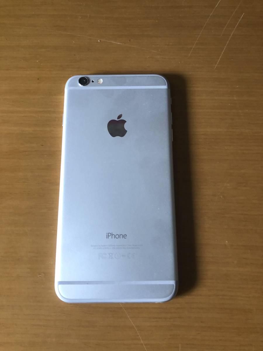 iPhone 6 Plus 16GB au 送料込み_画像2