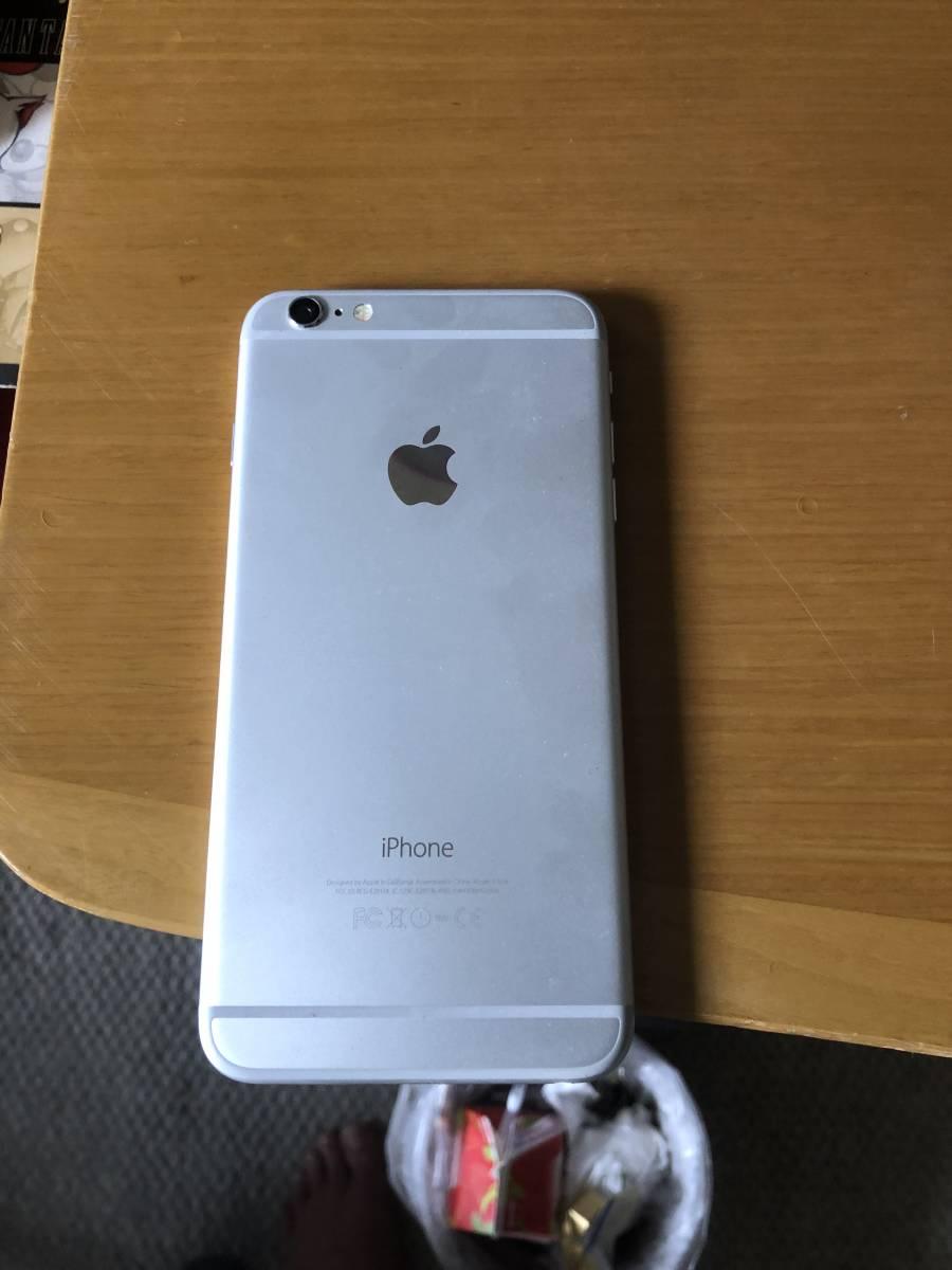 iPhone 6 Plus 16GB au 送料込み_画像5