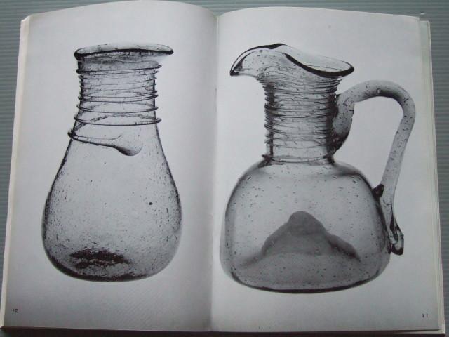 「特集 ペルシアの民芸ガラス」雑誌民藝 _画像7